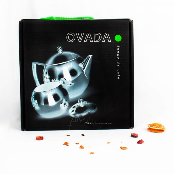 ovada packaging te