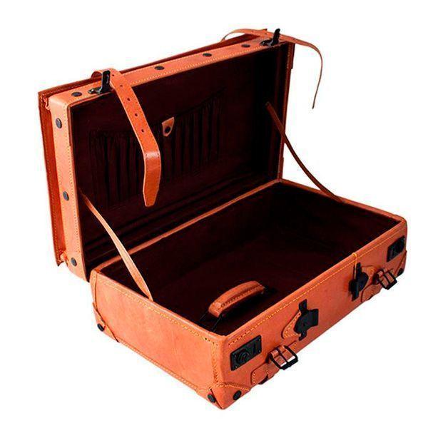 maleta savana decoracion